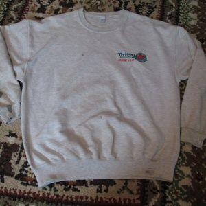 XL Thrifty Auto Portland Rose Festival Sweatshirt